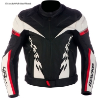 Куртка кож. SPYKE 4 RACE GP LEATHER SPYKE