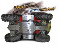 Комплект защиты Yamaha Grizzly 550 2011-