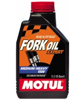 Масло вилочное Motul Fork Oil Expert 15W Medium/Heavy (1L) (0226)