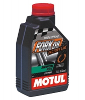 Масло вилочное Motul Fork Oil Factory Line 10W Medium (1L) (2384)